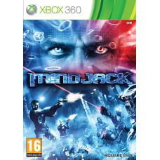 Mindjack [Xbox 360, английская версия]