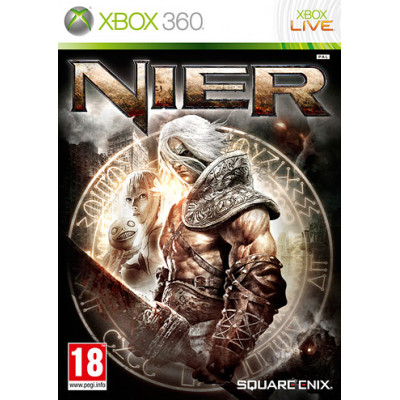 Nier [Xbox 360, английская версия]