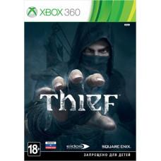 Thief [Xbox 360, русская версия]