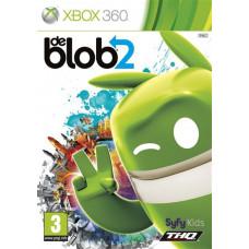 De Blob 2 [Xbox 360, английская версия]