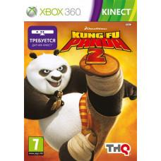 Kung Fu Panda 2 (только для Kinect) [Xbox 360, русская инструкция]