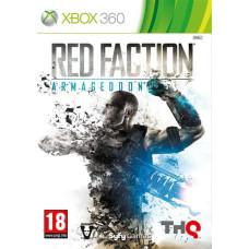 Red Faction: Armageddon [Xbox 360, русские субтитры]