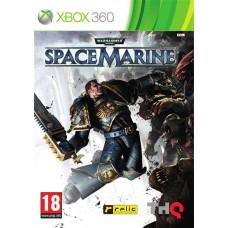 Warhammer 40,000: Space Marine [Xbox 360, русская версия]