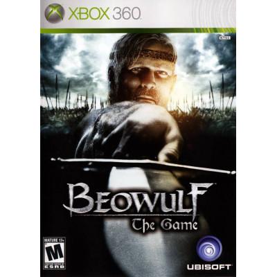 Beowulf: The Game [Xbox 360, английская версия]