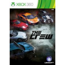 The Crew [Xbox 360, русская версия]