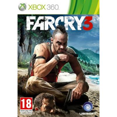 Far Cry 3 [Xbox 360, русская версия]