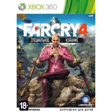 Far Cry 4. Специальное издание [Xbox 360, русская версия]