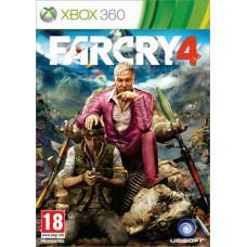 Far Cry 4 [Xbox 360, русская версия]