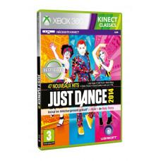 Just Dance 2014 (только для MS Kinect) (Classics) [Xbox 360, русская документация]