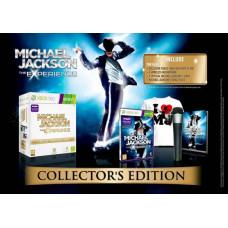 Michael Jackson The Experience. Коллекционное издание (только для MS Kinect) [Xbox 360, английская версия]
