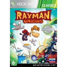 Rayman Origins (Classics) [Xbox 360, русская версия]