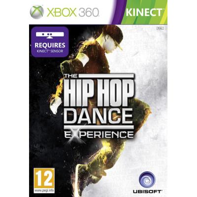 The Hip Hop Dance Experience (только для MS Kinect) [Xbox 360, английская версия]