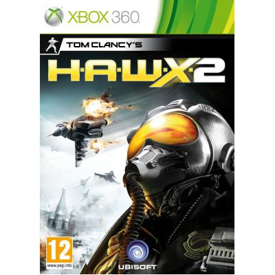 Tom Clancy's H.A.W.X 2 [Xbox 360, русская упаковка]