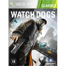 Watch_Dogs (Classics) [Xbox 360, русская версия]