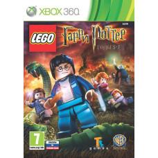LEGO Гарри Поттер: годы 5-7 (Classics) [Xbox 360, русские субтитры]