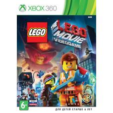 LEGO Movie Videogame [Xbox 360, русские субтитры]