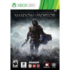 Средиземье: Тени Мордора [Xbox 360, русские субтитры]