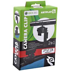 Держатель для сенсора Kinect/Playstation Eye [PS3/Xbox 360]