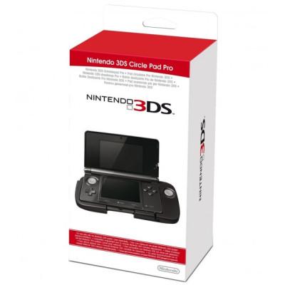 Контроллер Nintendo 3DS: Игровой Circle Pad Pro