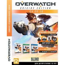 Комплект предварительного заказа Overwatch