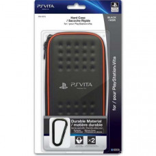 PS Vita 1000: Футляр Hori Hard Case жесткий черный (PSV-027E)