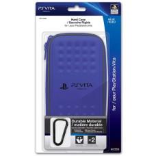 PS Vita 1000: Футляр Hori Hard Case жесткий синий (PSV-028E)