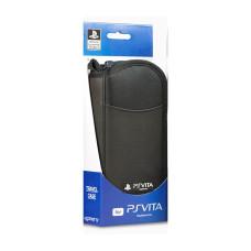 PS Vita: Дорожный чехол черный (Travel Case - Black: SPC9001BLK: A4T)