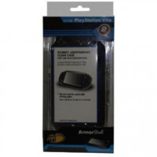 PS Vita: Футляр поликарбонат прозрачный для защиты во время игры (PS Vita ArmorShell)