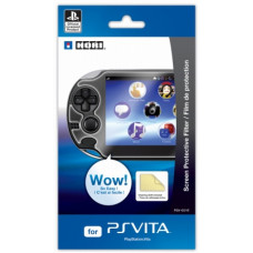 PS Vita: Защитная пленка (PS Vita Protective Screen Filter: Hori)