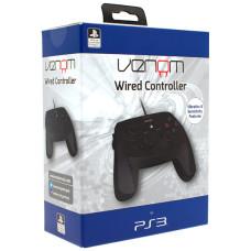 PS3: Контроллер Venom проводной (VS2789 SLEH-00322)
