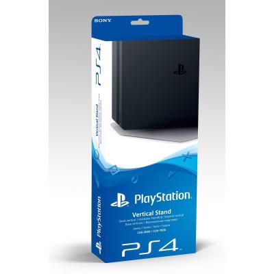 Вертикальный стенд для PS4 (CUH-ZST2E)