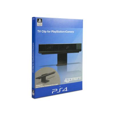 Крепление 4gamers для камеры Playstation Camera [PS4]