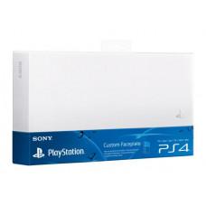 PS4: Крышка отсека для дополнительного жесткого диска белая (HDD SLEH-00327: SCEE)