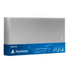 PS4: Крышка отсека для дополнительного жесткого диска серебряная (HDD SLEH-00327: SCEE)