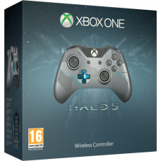 Беспроводной геймпад Halo 5 Guardians - Spartan Locke для Xbox One