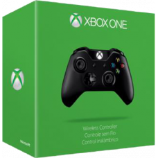 Геймпад беспроводной для Xbox One с разъемом 3.5 мм [Xbox One]