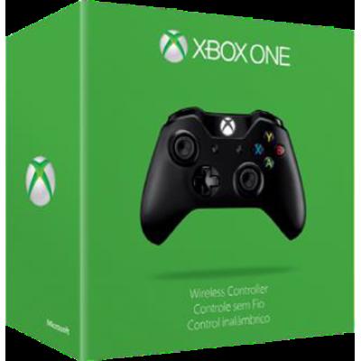 Беспроводной геймпад для Xbox One (с разъемом 3.5 мм)