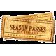 Карты оплаты и Season Pass