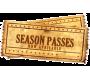 Принадлежности Карты оплаты и Season Pass