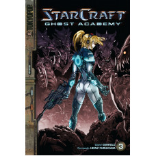 StarCraft: Ghost Academy Volume 3 [Mass Market]
