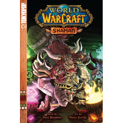 World of Warcraft: Shaman [Mass Market]