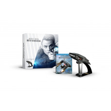 Star Trek Into Darkness Starfleet Phaser Limited Edition Gift Set [Blu-ray 3D Combo Pack]