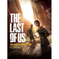 The Last of Us: The Poster Collection [Paperback]
