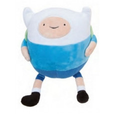 Мягкая игрушка Adventure Time: Finn шарик (18 см)
