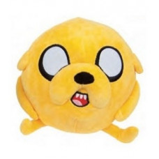 Мягкая игрушка Adventure Time: Jake шарик (18 см)