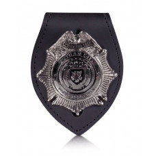 Жетон Gotham City Police Badge (9 см)