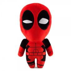 Мягкая игрушка Marvel Phunnys: Deadpool (20 см)