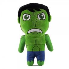 Мягкая игрушка Marvel Phunnys: Hulk (20 см)