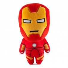 Мягкая игрушка Marvel Phunnys: Iron Man (20 см)