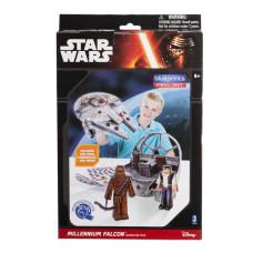 Конструктор из бумаги - Star Wars - Millennium Falcon